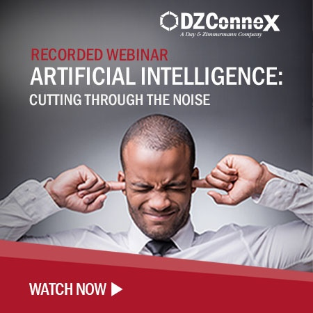 DZX Cutting Through The Noise Webinar