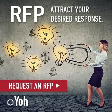RFP Request for Proposal Request