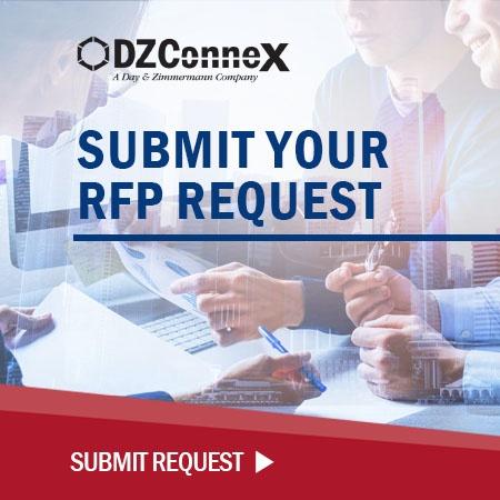 DZX RFP Request