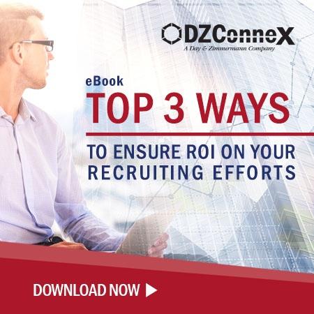 DZX Top 3 Ways To Ensure ROI