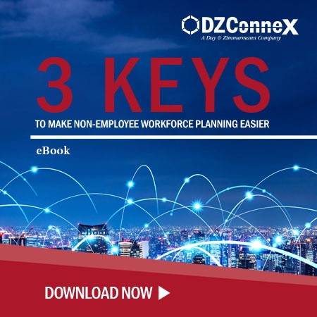 DZX 3 Keys Nonemployee Planning