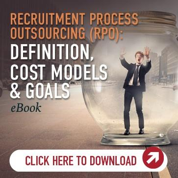 Recruitment Process Outsourcing for the CXO