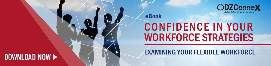 DZX Confidence In Your Workforce Strategies