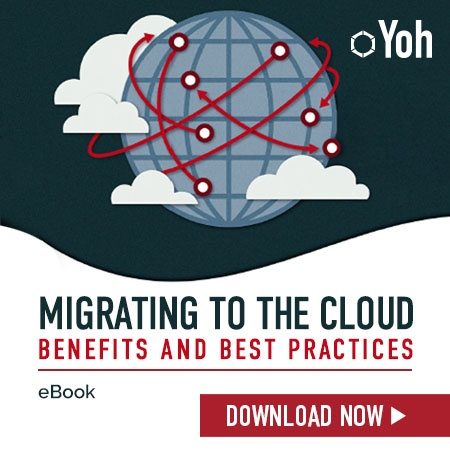 Blog CTA - Migrating to the Cloud: Benefits and Best Practices - eBook