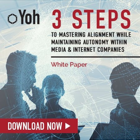 3 Steps to Mastering Alignment While Maintaining Autonomy Within Media & Internet Companies
