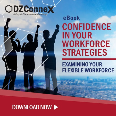 DZX Confidence In Your Workforce Strategies