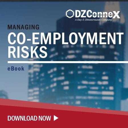 DZX Managing Co-Employment Risks