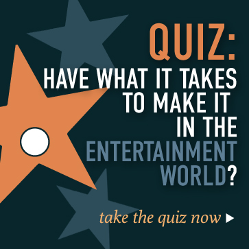 Entertainment Quiz