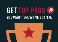 Get Top Pros