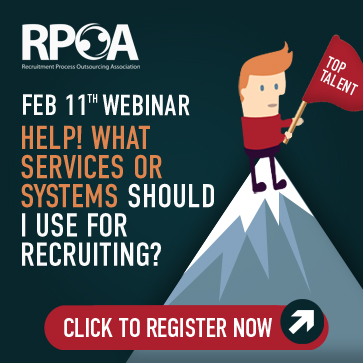 RPOA Help! What Services or Systems Should I Use for Recruiting