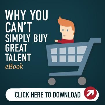 Why You Can't Buy Great Talent eBook Download