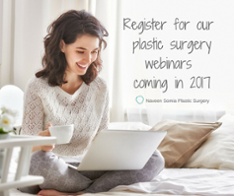 Naveen Somia Plastic Surgery Webinars 2017