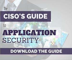 CISO's Guide to Application Security