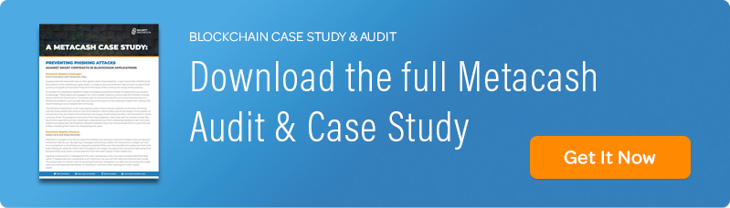 Download the full Metacash audit and case study