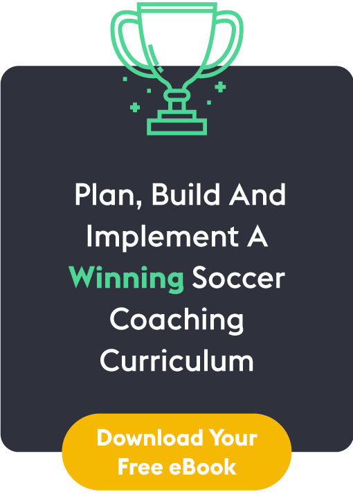 Soccer Coaching Curriculum Call-To-Action