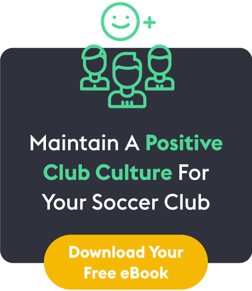 Soccer Club Culture In-line