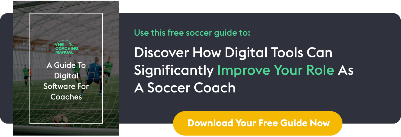 A Guide To Digital Software For Coaches: In-line