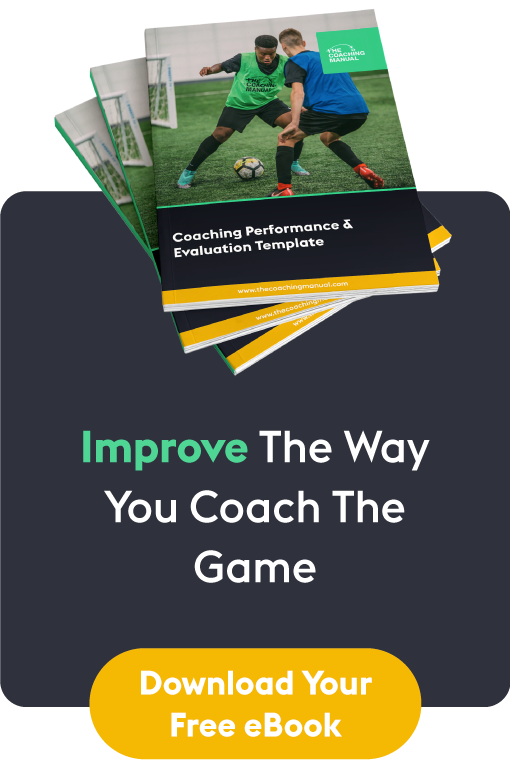 Coaching Performance Call-To-Action