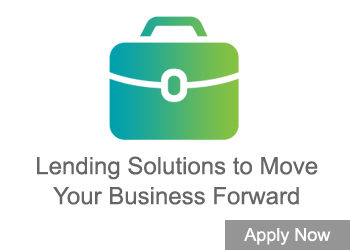 Lending Solutions to Move Your Business Forward