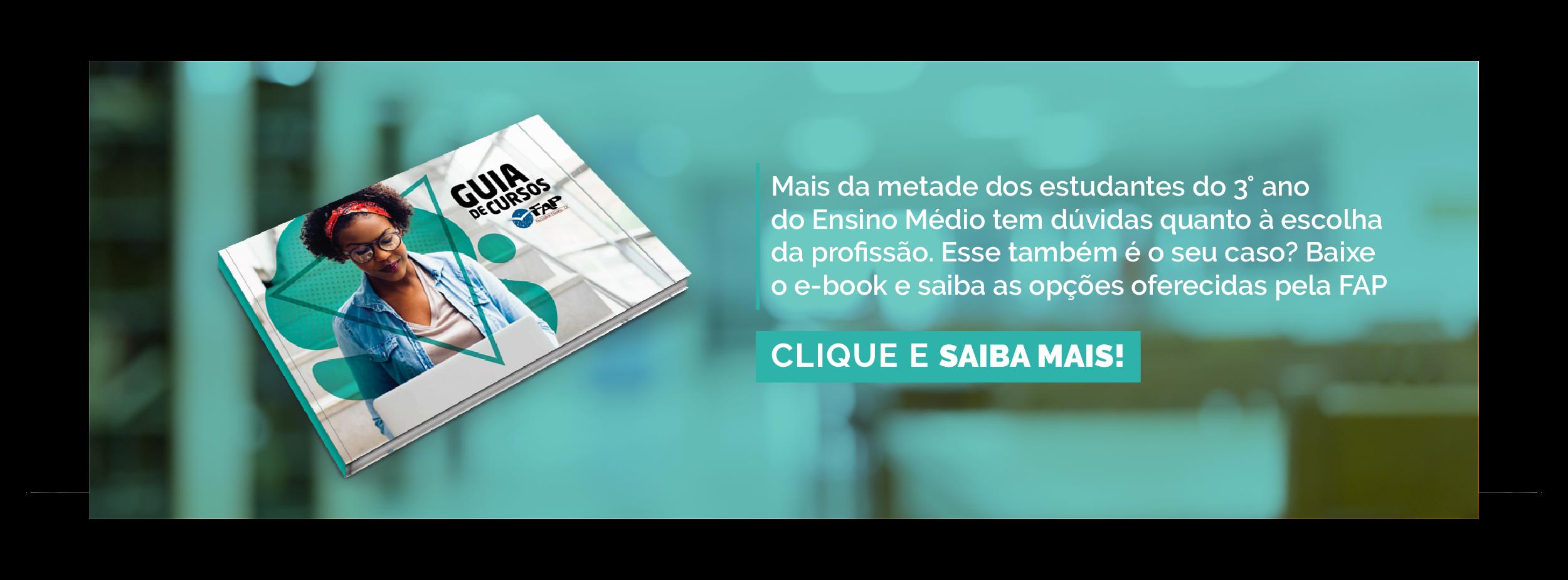 Cursos da Faculdade Paraíso do Ceará