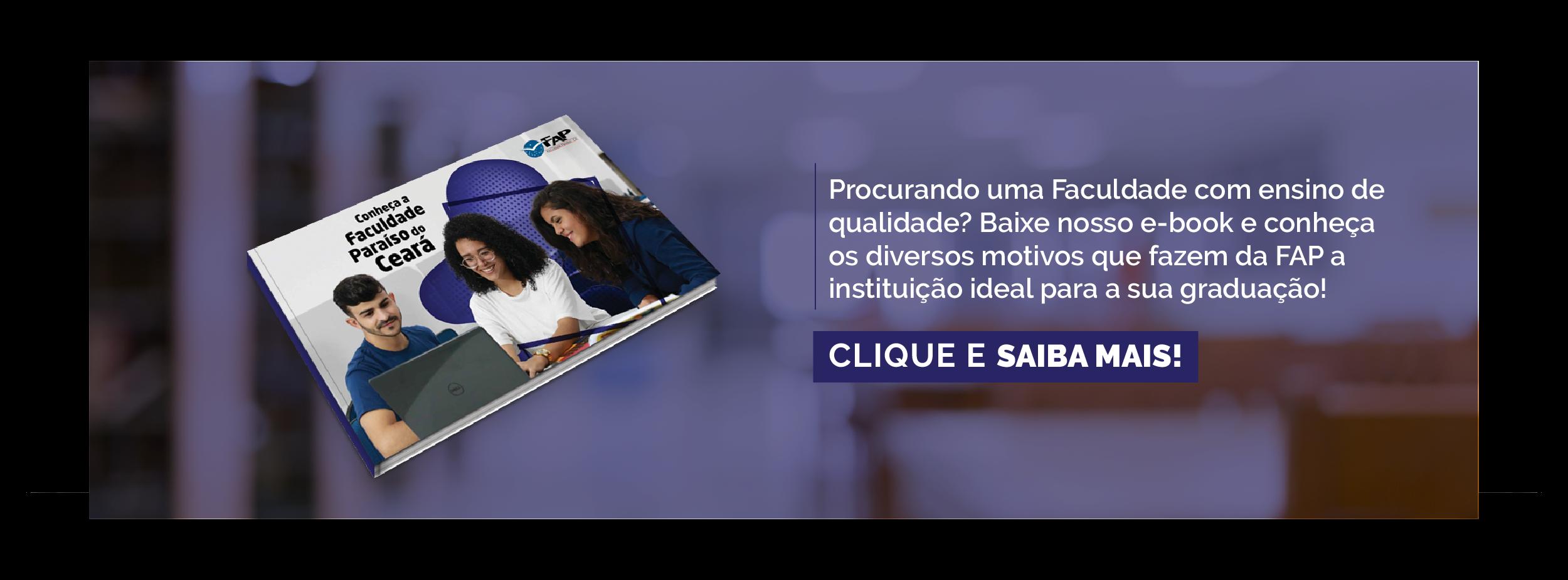 Conheça a Faculdade Paraíso do Ceará