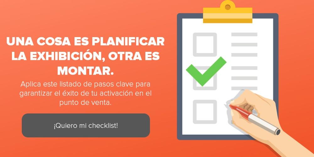 ¡Quiero mi checklist gratuito!