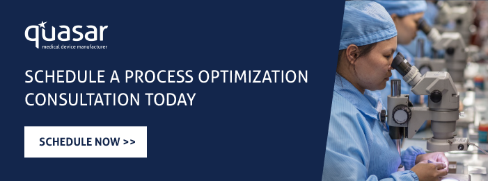 Schedule a Process Optimization Consultation Today