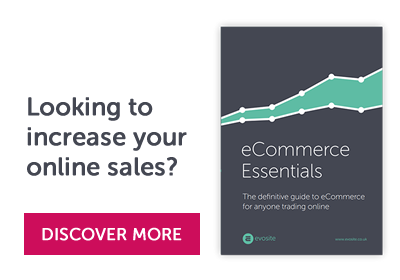 Looking to increase your online sales?