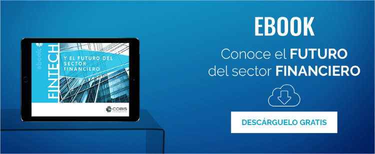 eBook visión sector financiero 2017