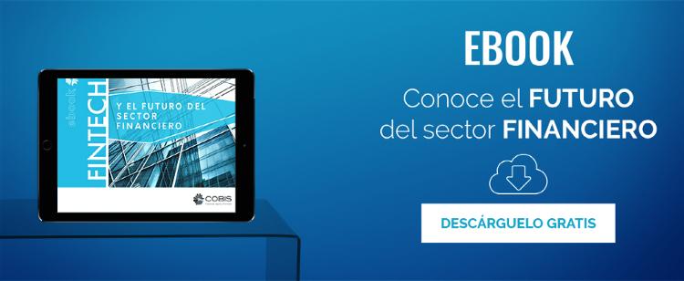 eBook visión sector financiero 2017