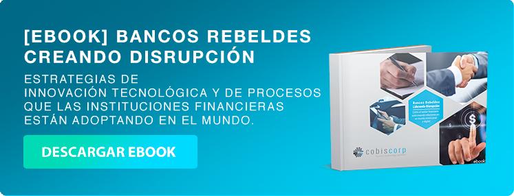 Descargar Ebook Disrupción Financiera