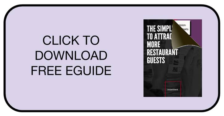 Attract More Restaurant Guests