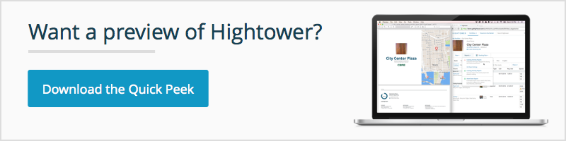 Hightower Quick Peek