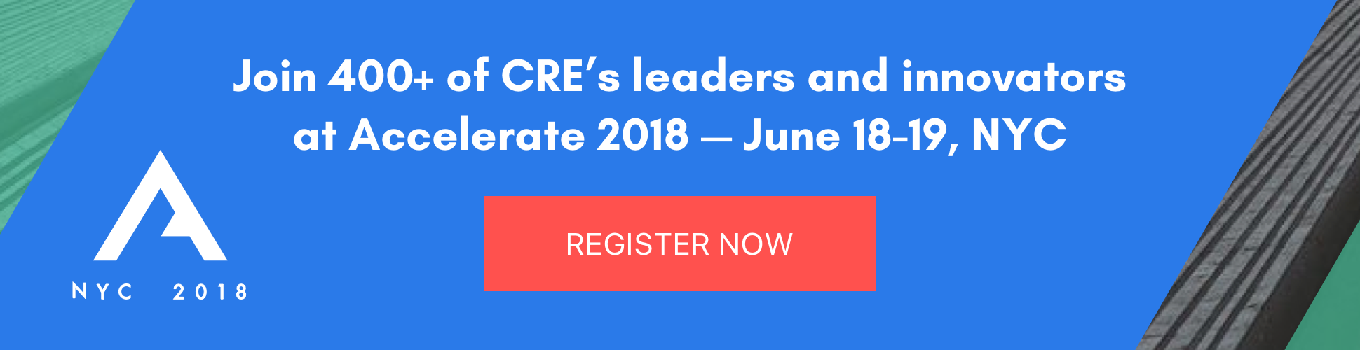 VTS Accelerate 2018: Register Now