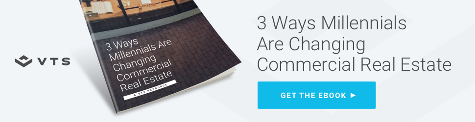 Free Download: 3 Ways Millennials are Changing Commercial Real Estate