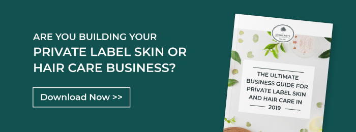 Download the Ultimate Business Guide for Private Label Skin and Hair Care