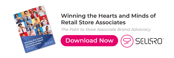 Winning the Hearts and Minds of Retail Store Associates eBook