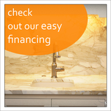 check out our easy financing