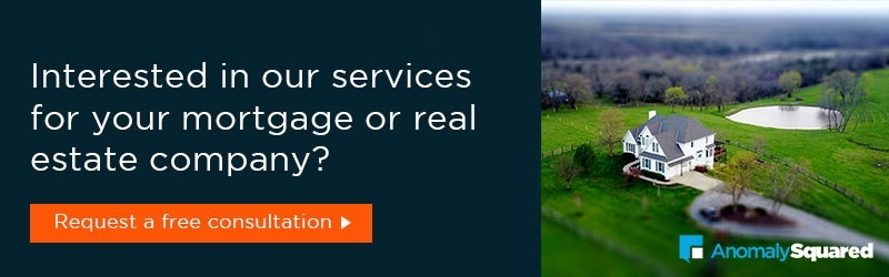 Anomaly Squared offers multiple call center solutions for your mortgage company.