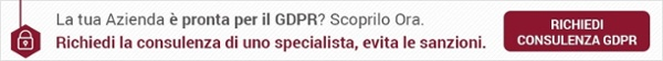 Consulenza ArchiMedia GDPR