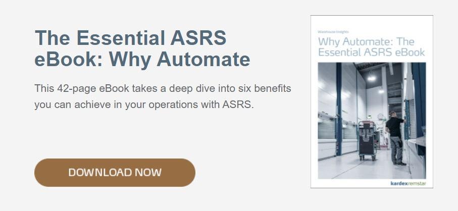 ASRS eBook