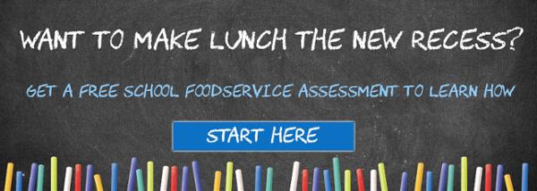 School Nutrition Assessment Pace Reps