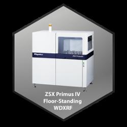 ZSX Primus IV Stationary WDXRF