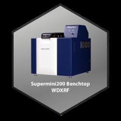 Supermini200 Benchtop WDXRF