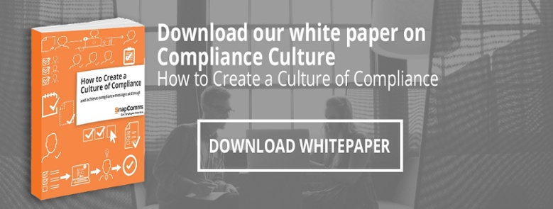 Compliance culture whitepaper download