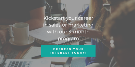 marketing internships melbourne