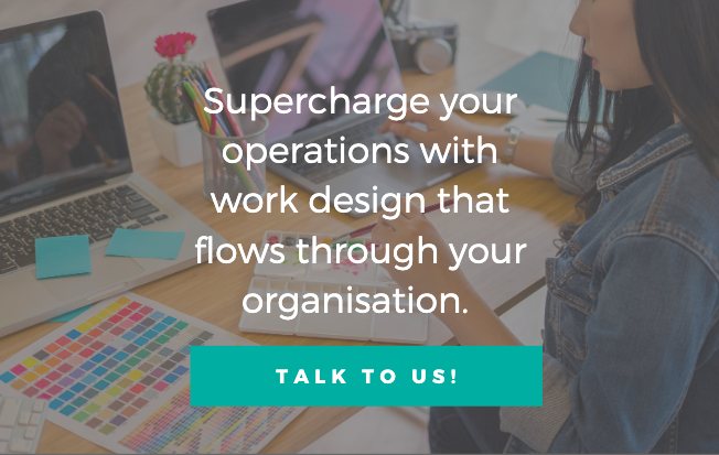 supercharge your operations
