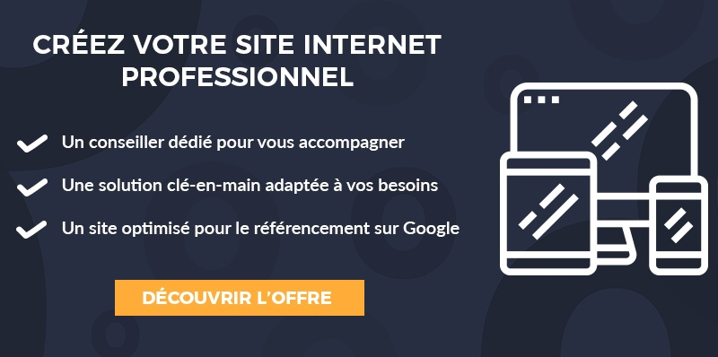 cta creer site internet professionnel