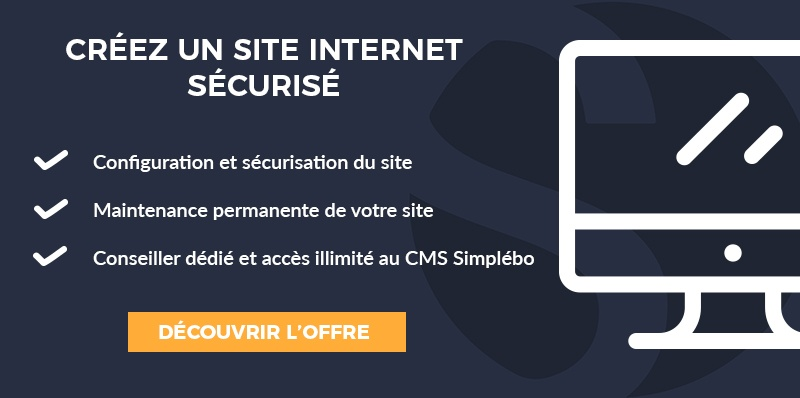 cta creer un site internet sécurisé https