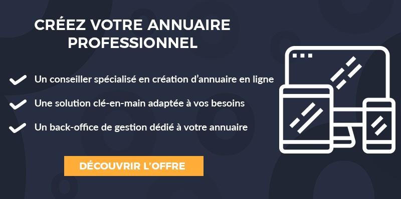 cta final creation annuaire professionnel